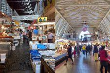 10 Pasar ikan terbaik dunia yang bisa dicontoh untuk Jakarta