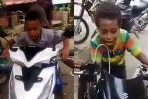 Video anak Kupang ngomentarin MotoGP ini bikin kamu terhibur