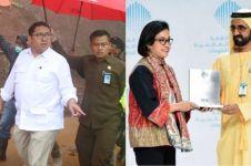 Ini sindiran Fadli Zon saat Sri Mulyani jadi menteri terbaik dunia