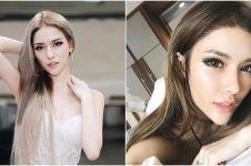 10 Pesona Jade Rasif, DJ seksi yang cuek & punya ayah buronan negara