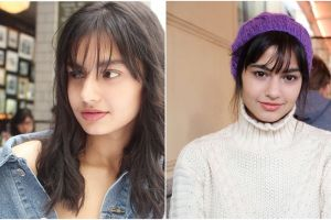 10 Potret Kareena Kaur, anak tiri Bunga Zainal yang cantik memesona