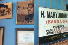 Pijat legendaris 'Bang Udin PSIM', tangani ratusan pasien setiap hari
