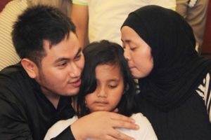 3 Anak seleb ini pernah dikabarkan hilang, orangtua kepalang panik
