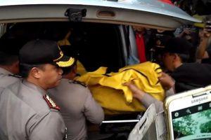 6 Fakta di balik pembunuhan satu keluarga di Tangerang, pelaku suami