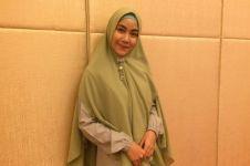 Pernah seminggu sekali ke Singapura, ini destinasi favorit Anisa Rahma