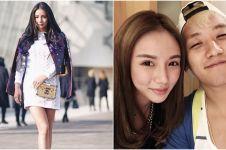 10 Gaya mewah Kim Lim, anak miliarder Singapura teman dekat Seungri