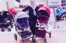 10 Persiapan Siti Nurhaliza jelang kelahiran anak usai 11 tahun nikah