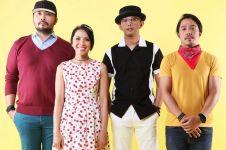 Keren! 5 Band Indie asal Bandung ini terkenal hingga mancanegara
