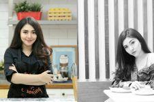10 Pesona Lady De Laura, chef cantik yang bisa bikin cowok gagal fokus