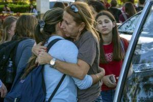 Tragedi pembunuhan di AS tewaskan 17 orang, pelaku masih 19 tahun