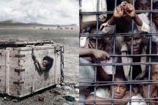 7 Penjara paling sadis dan mengerikan, sampai dijuluki neraka dunia