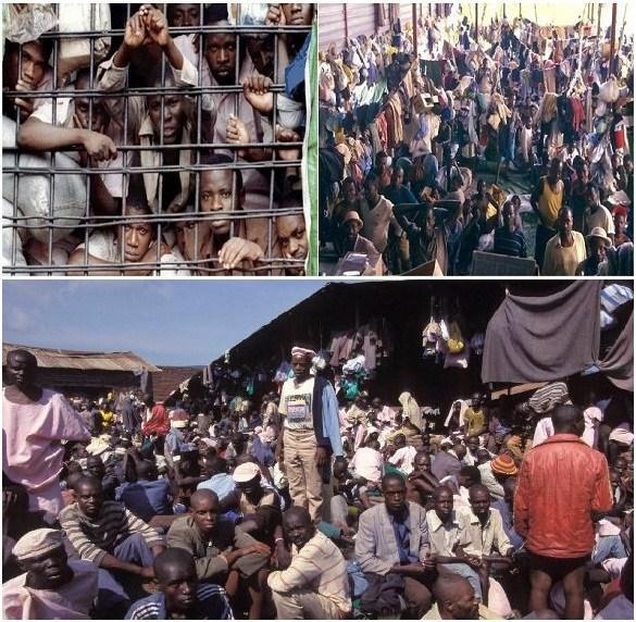 penjara neraka dunia © berbagai sumber