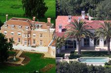 6 Rumah mewah David Beckham dari masa ke masa, ada yang Rp 423 miliar