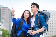 5 Alasan traveling sama pacar perlu dilakukan sebelum menikah