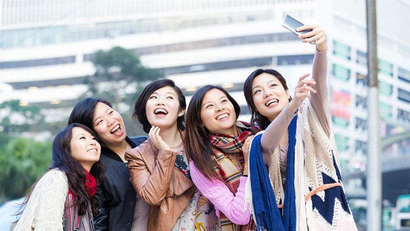 Sejarah asal mula kata selfie ditemukan, kamu pasti tak akan sangka