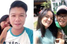 8 Bukti Andika Kangen Band & mantan istri tetap lengket meski bercerai