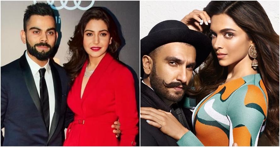 5 Pasangan seleb Bollywood ini dijuluki couple goals, bikin baper deh