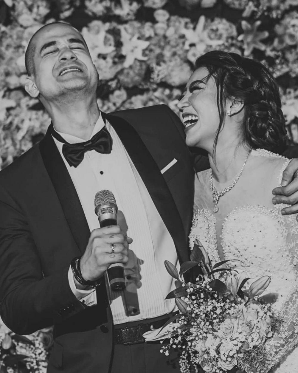 seleb ini pilih menikah di hari ulang tahun © 2018 berbagai sumber