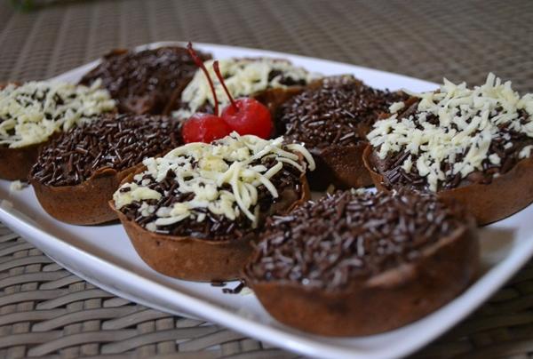 kreasi brownies © 2018 brilio.net