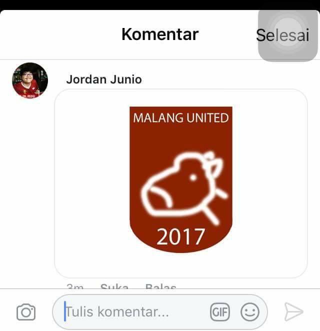 Malang United © 2018 brilio.net