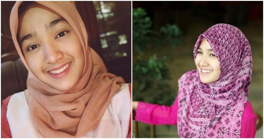 Cantik berbalut hijab, 10 penampilan Cut Syifa ini buat hati jadi adem