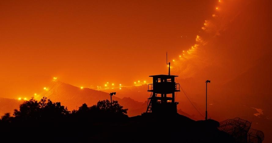 10 Penampakan Zona Demiliterisasi 2 Korea, wisata pemicu adrenalin