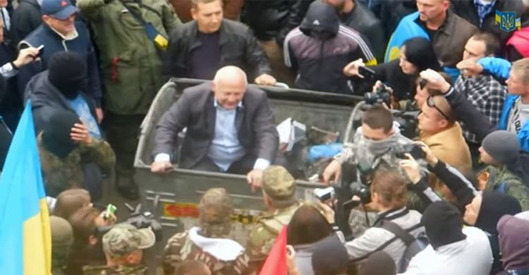 Ini aksi-aksi rakyat yang muak dengan kelakuan anggota DPR