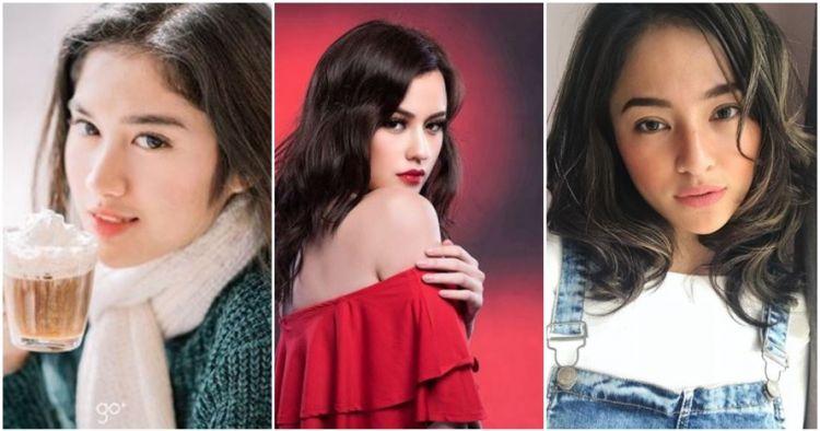 Identik peran protagonis, 5 seleb cantik ini pernah jadi tokoh jahat