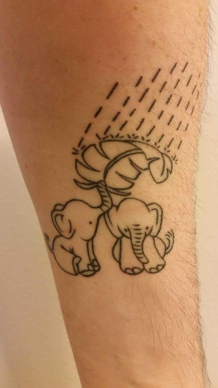 Kisah di balik 10 tato ini bikin terharu maknanya dalam banget 3 thecheapjerseys Images