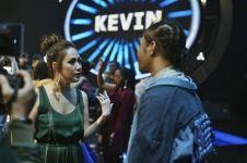 Juri dituding terlalu bela Kevin Idol, ini respons Bunga Citra Lestari