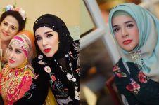 10 Potret Fitria Elvy, anak Elvy Sukaesih yang cantiknya bak barbie