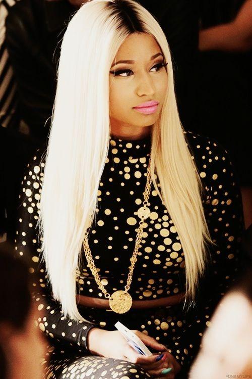 Nicki Minaj Usia