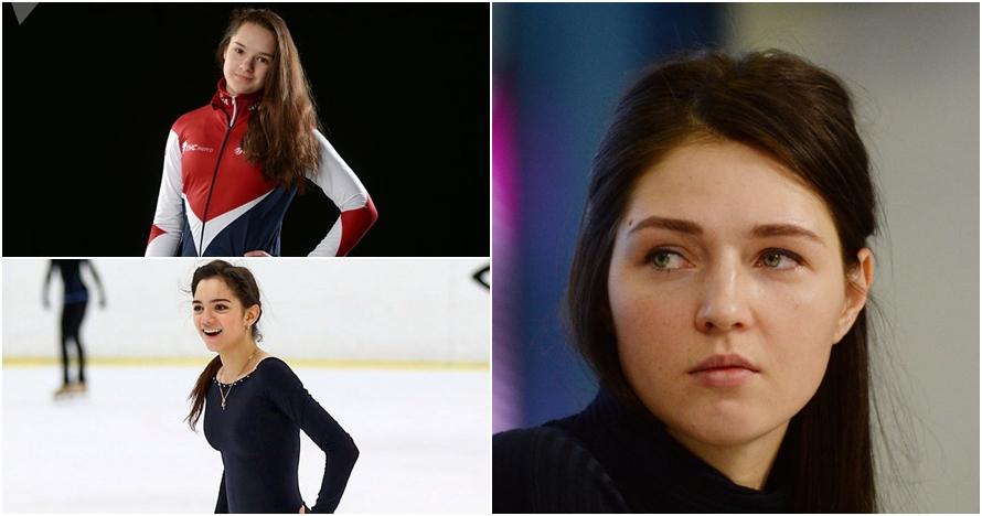 10 Atlet cantik di Olimpiade 2018 ini pesonanya bikin panas dingin
