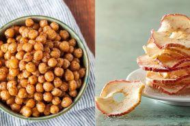7 Resep camilan kekinian lezat yang tak berisiko bikin kamu gendut