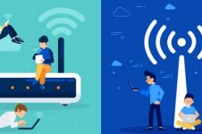 10 Cara gampang perkuat sinyal Wi-fi di handphone, laptop, dan PC