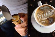 6 Sajian kopi dengan kreasi unik & cita rasa kekinian, kamu wajib coba