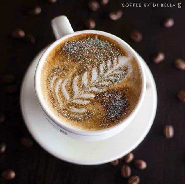 6 Kreasi kopi © 2018 Istimewa