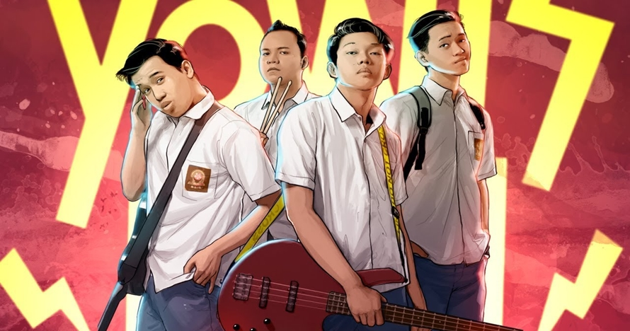 Baru promo trailer & poster, 4 film Tanah Air ini sudah tuai kritikan