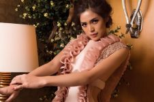 Unggah foto bareng tokoh agama, Jessica Iskandar bikin heboh warganet