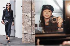 Jovi Adhiguna, ikon gaya androgyny yang mulai suka fashion sejak SD