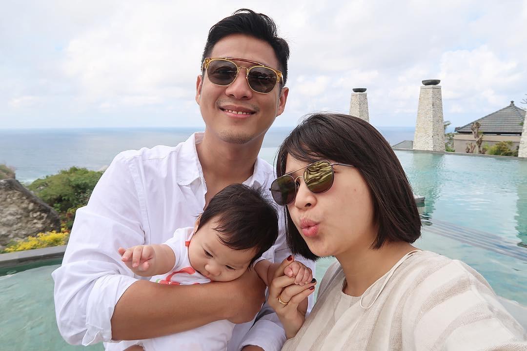 Ini pengalaman seru Putri Titian & Junior Liem saat belanja online