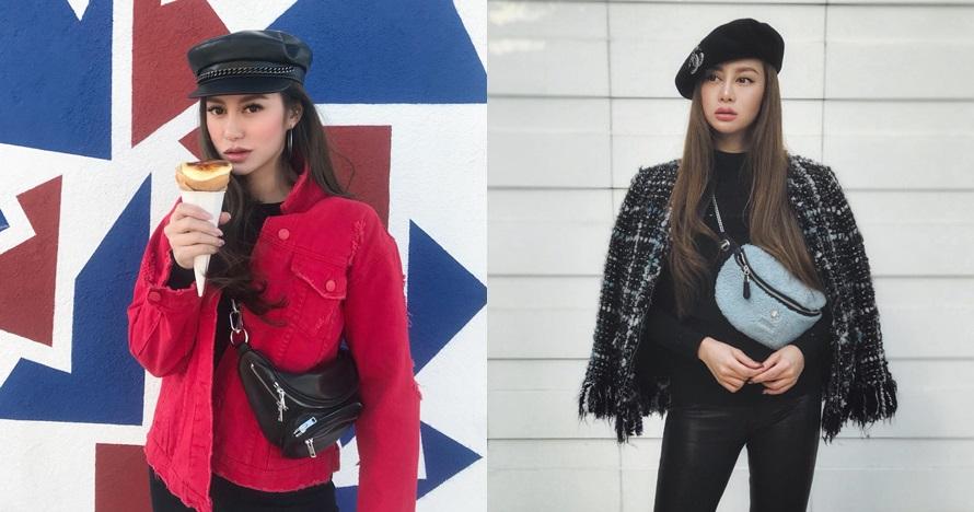 10 Gaya glamor Eleanor Lam, putri konglomerat & sosialita Hong Kong