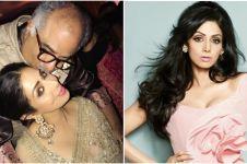 Sebelum tutup usia, begini 8 potret kemesraan Sridevi dan suami