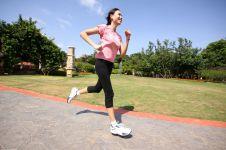 Ini alasan ilmiah kakimu gatal saat olahraga lari