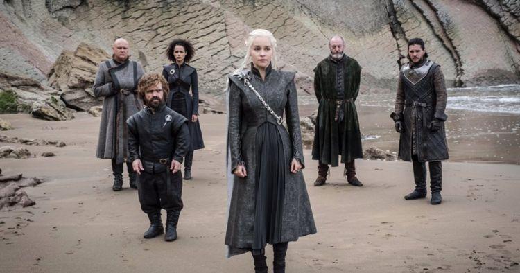 7 Seleb ini pernah menolak keras main di Game of Thrones, kenapa ya?