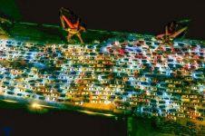 Kemacetan terparah arus balik China, 9 potretnya bikin ngelus dada