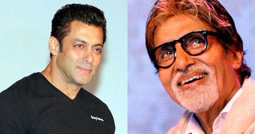 17 Aktor top Bollywood lintas generasi yang pernah main bareng Sridevi