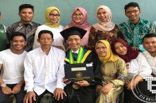 Kisah pemilik Rumah Ori, tuntaskan kuliah & hidupi 12 anggota keluarga