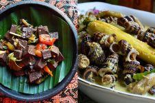 10 Kuliner legendaris Indonesia ini dibuat dari bahan yang tak terduga