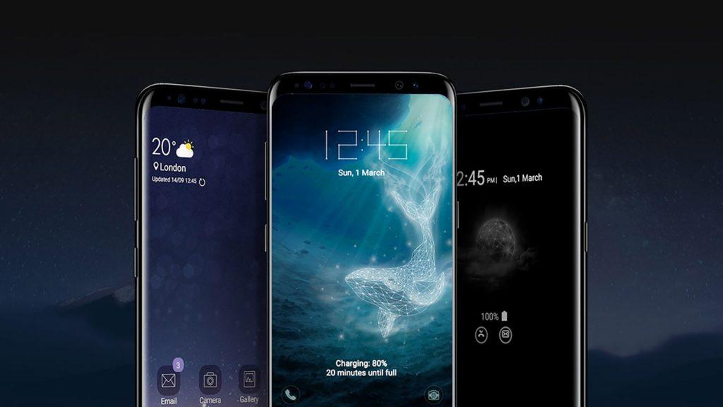 5 Fitur ini bakal bikin kamu pengen beli Samsung Galaxy S9, canggih!